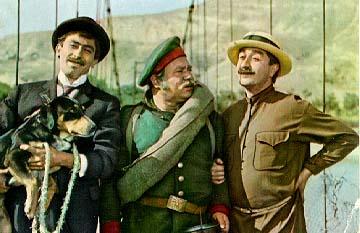 1966 встреча в горах актер