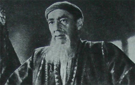 Абид Джалилов