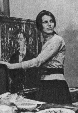 Светлана Дирина В Бане – Ливень (Ссср) (1974)
