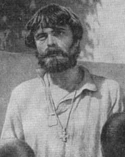 Ярослав Гаврилюк