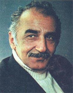 Расим Оджагов