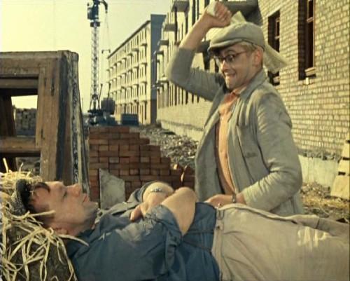 старые советские комедии
