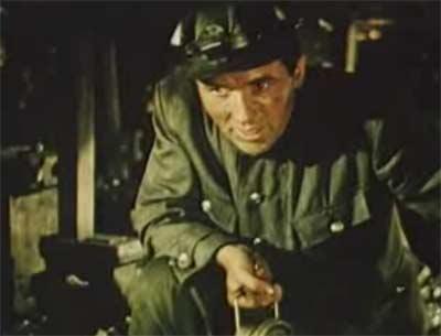 Донецкие шахтёры