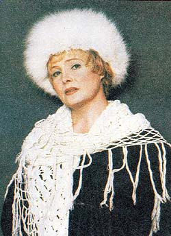 Дмитрий Золотухин